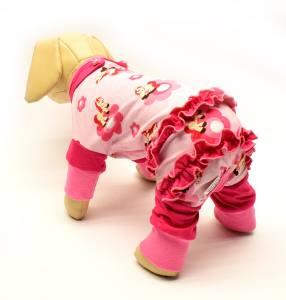 Pizamka lub Dres LITTLE PONY